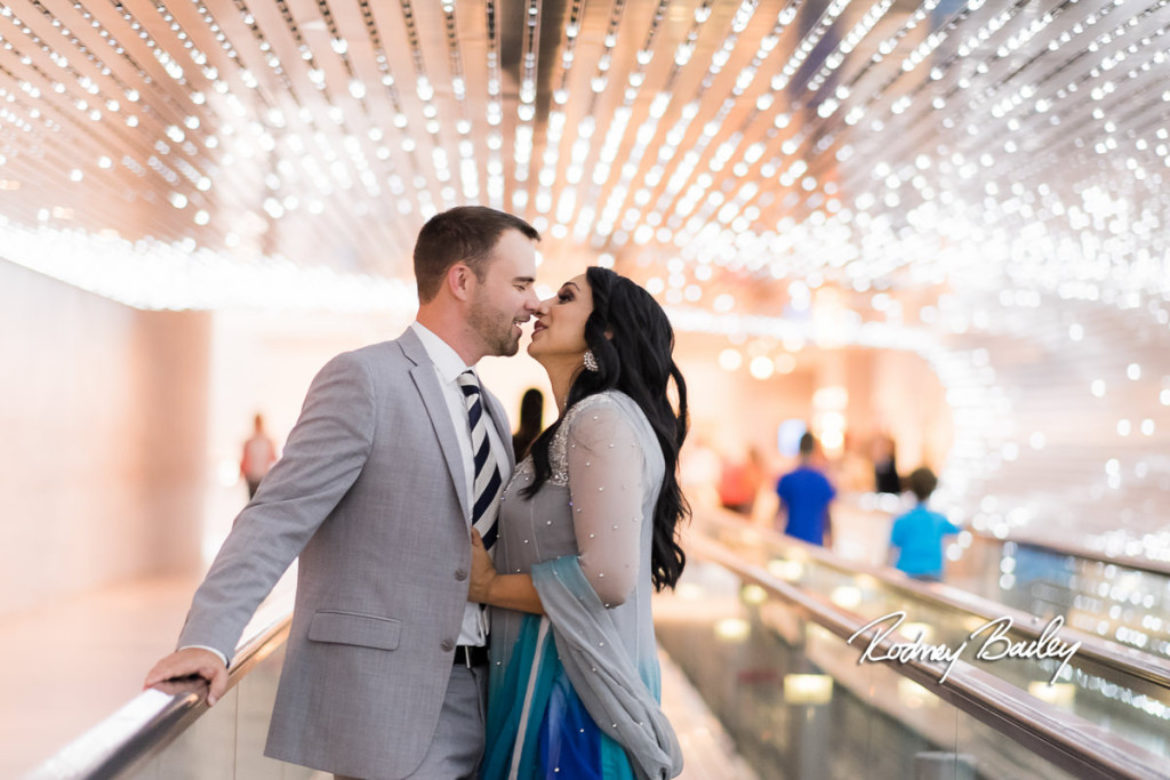Engagement Session – Nadia and Mark (National Gallery of Art)