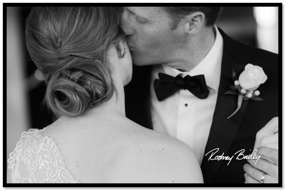 Real Weddings – Caitlin and Mark (Sequoia Restaurant)