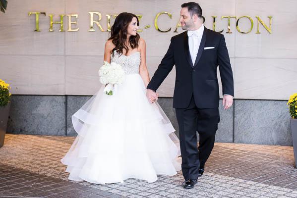 10 3 15 Ritz Carlton Washington DC Wedding Rodney Bailey Wedding Photography DC