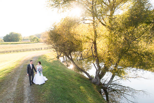 Doukenie Winery Wedding Rodney Bailey Photography VA
