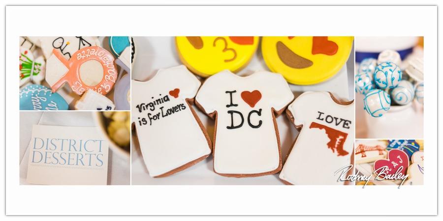 A Chic Affair Dock 5 Washington DC Weddings Rodney Bailey wedding photography RGI Events