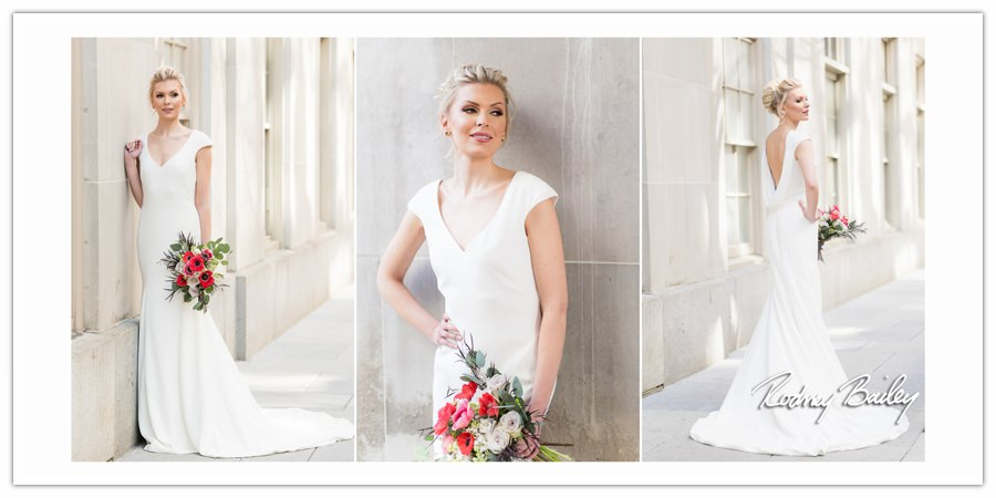 Mayflower Hotel Wedding Washington DC Rodney Bailey Photography Capital Bridal Affair