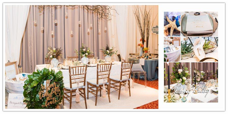 Mayflower Hotel Wedding Washington DC Rodney Bailey Photography Capital Bridal Affair 9043
