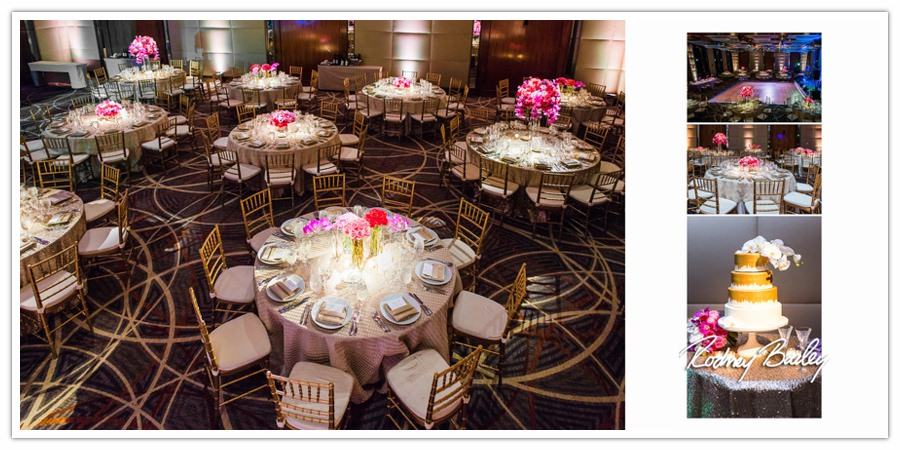 baltimore wedding venues Four Seasons Baltimore MD Wedding Rodney Bailey Photography Maryland