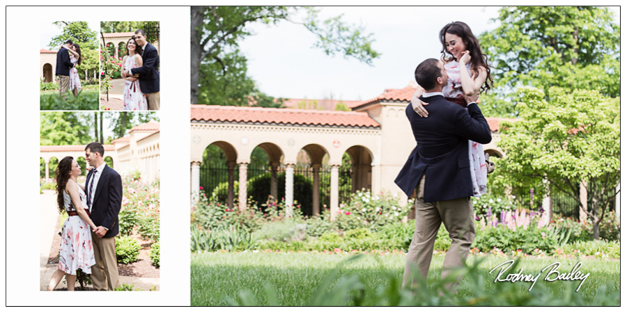 st francis hall monastery engagement session washington dc wedding Engagement Photography Washington DC St Francis Hall Rodney Bailey