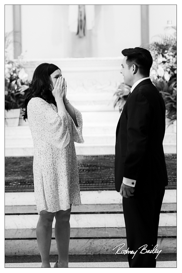 Proposal Photographers Washington DC