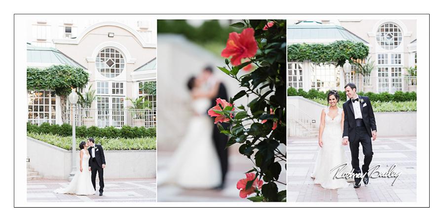 Wedding Photographers Washington DC Fairmont Hotel