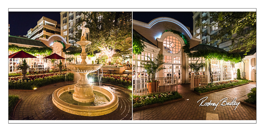 Wedding Photographers Washington DC Fairmont Hotel Tips for Selecting a Venue in DC