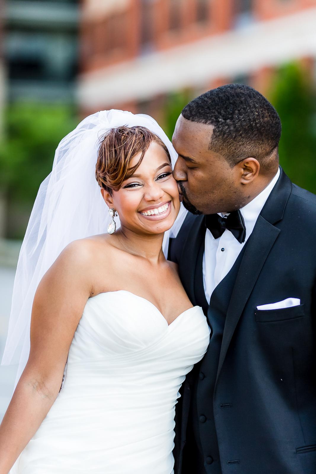 Wedding Photographer Baltimore Md
