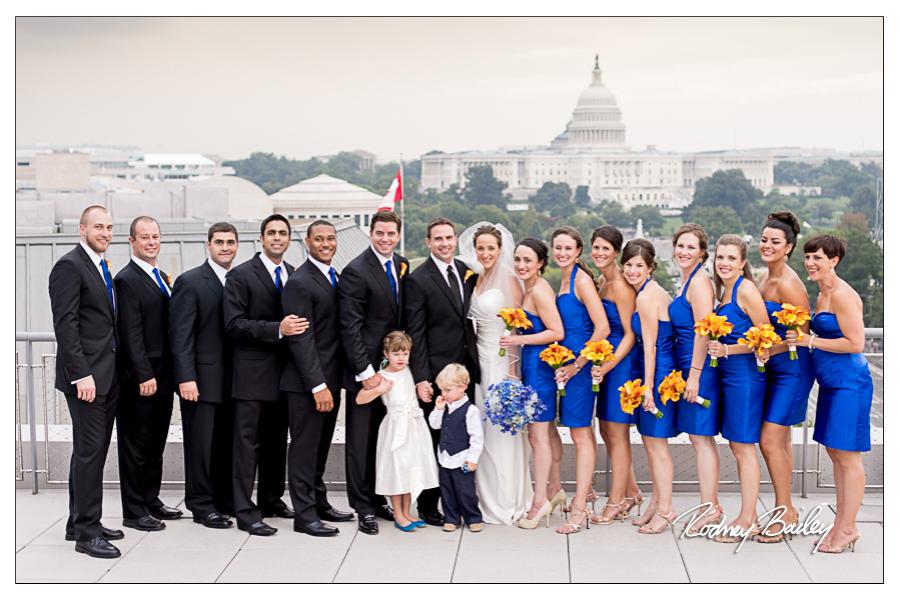 newseum weddings washington dc wedding photographers rodney bailey