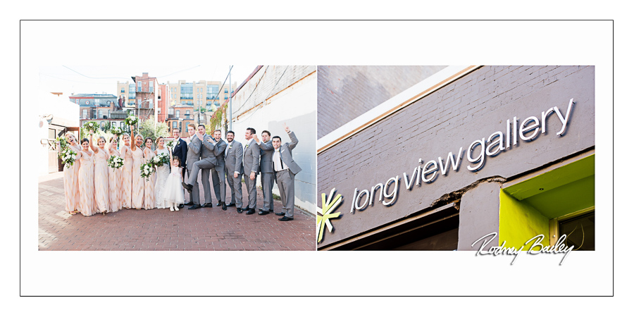 Long View Gallery Wedding DC Longview Gallery weddings Washington DC Rodney Bailey Photography 002