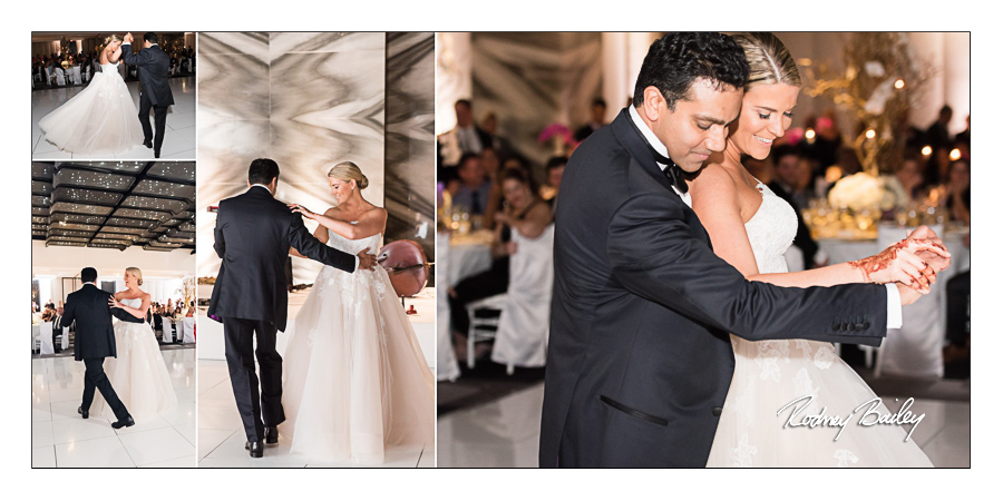 Watergate Hotel Weddings Washington DC Rodney Bailey wedding photographers DC