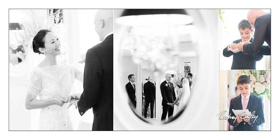Willard Weddings Washington DC Rodney Bailey wedding photographers DC
