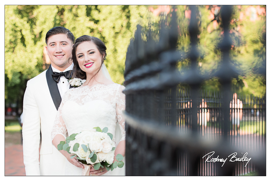 Hay Adams Weddings DC Rodney Bailey Wedding Photographers Washington DC