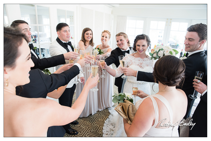 Hay Adams Weddings Rodney Bailey Wedding Photographers Washington DC