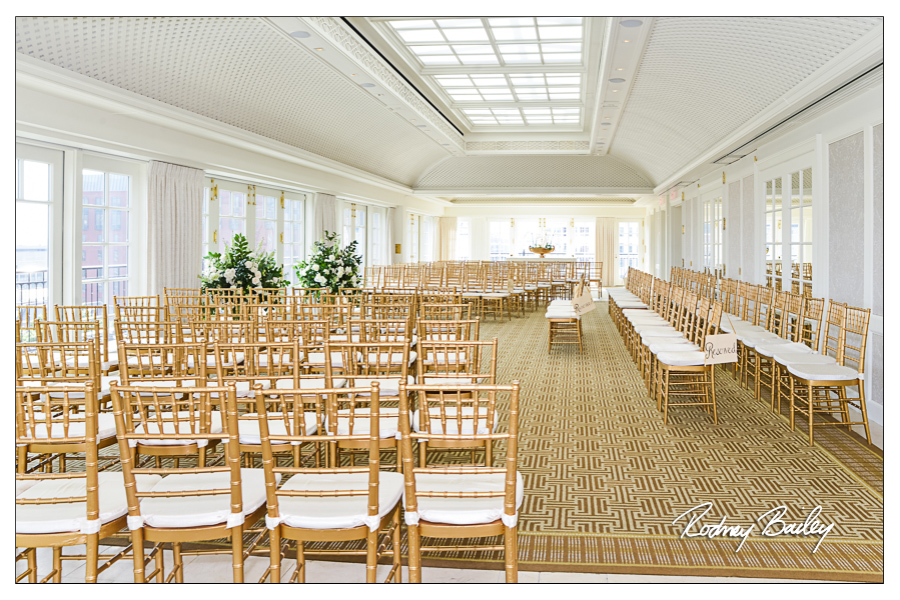 Hay Adams Weddings Rodney Bailey Wedding Photographers Washington DC