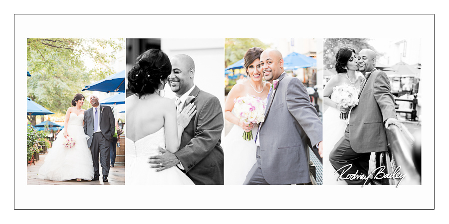 W Washington DC Weddings Wedding Photography Rodney Bailey Photographers