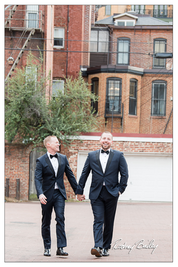 Gay Wedding Long View Gallery Washington DC gay weddings washington dc Long View Gallery wedding photographers Rodney Bailey Photography