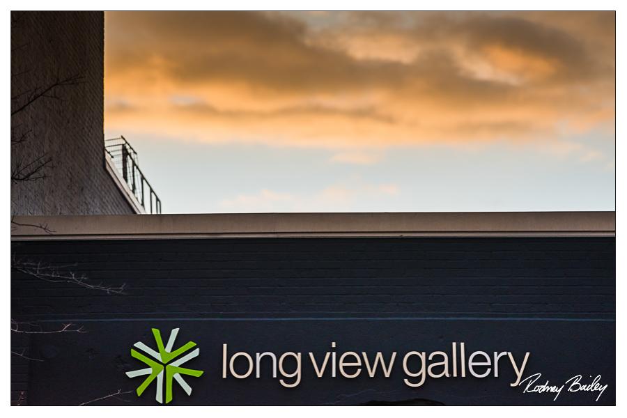 Long View Gallery wedding Washington DC photographers Rodney Bailey Wedding Photography