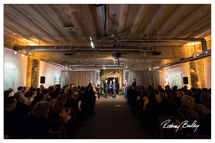 Long View Gallery Wedding Washington Dc Photographers Rodney Bailey Photography