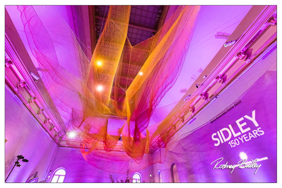 event photographers washington dc rodney bailey photography DC VA MD renwick gallery events