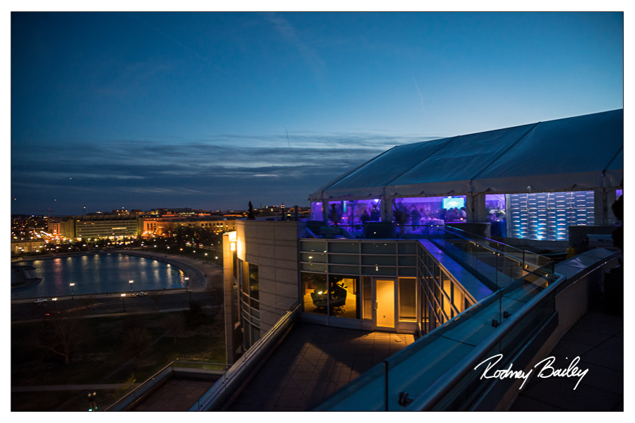 event photographers washington dc rodney bailey event photographers DC VA MD 101 constitution rooftop events