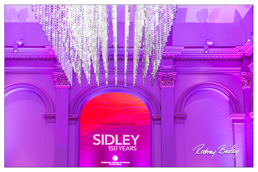 event photography washington dc rodney bailey event photographers DC VA MD renwick gallery events