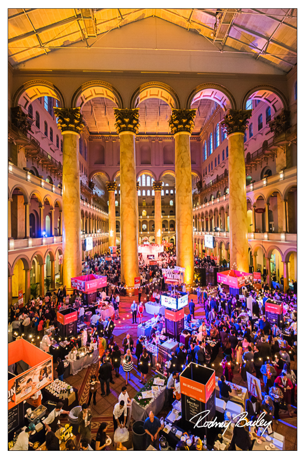 event photography dc rodney bailey event photographers Washington DC VA MD national building museum events