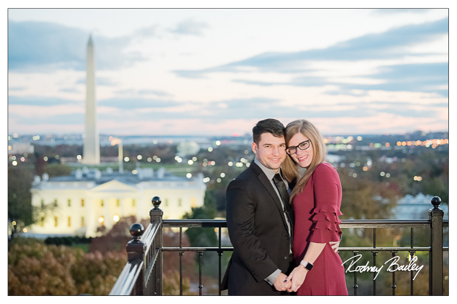 marriage proposal photos washington dc rodney bailey proposal photographers dc