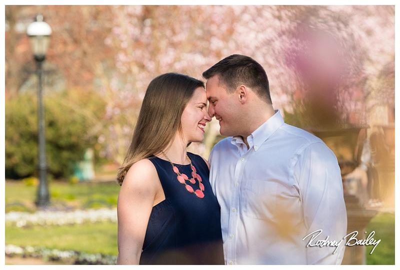 engagement photography washington dc