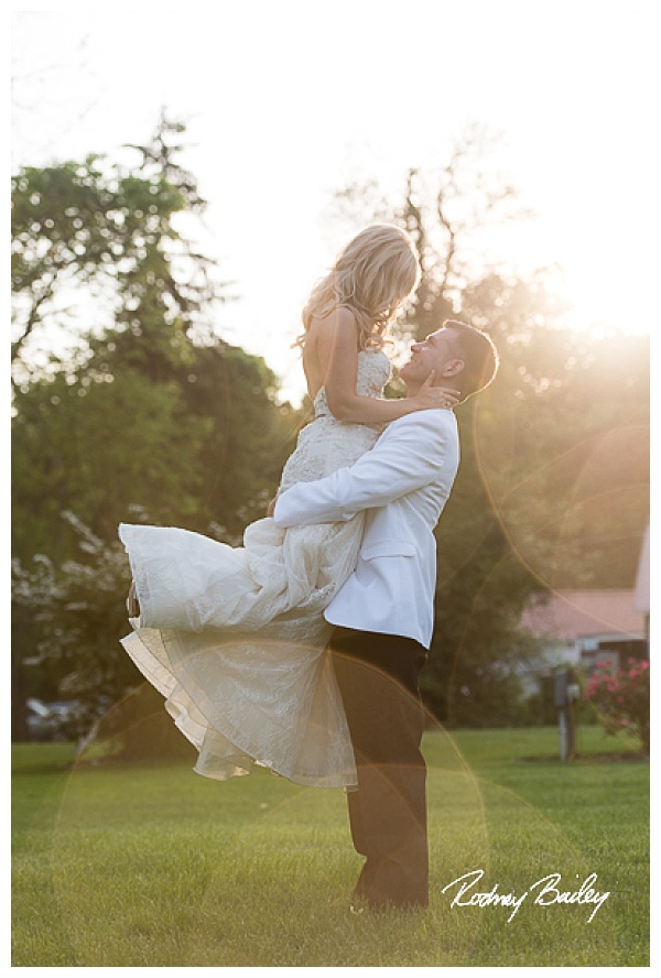 Professional Wedding Photography in Washington DC