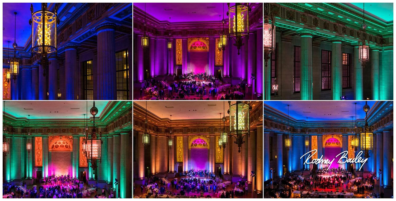 Andrew Mellon Auditorium
