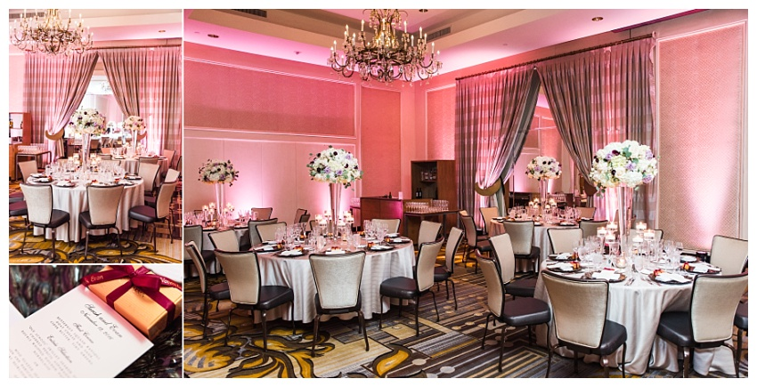 Four Seasons Washington DC Wedding