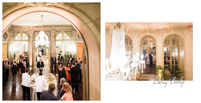 Meridian House Wedding Venue