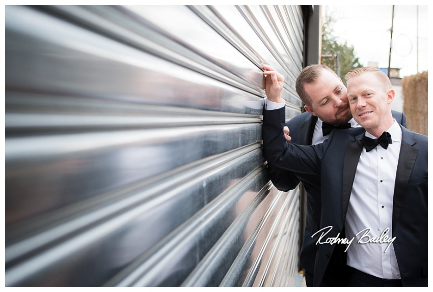 Professional DC Wedding Photography