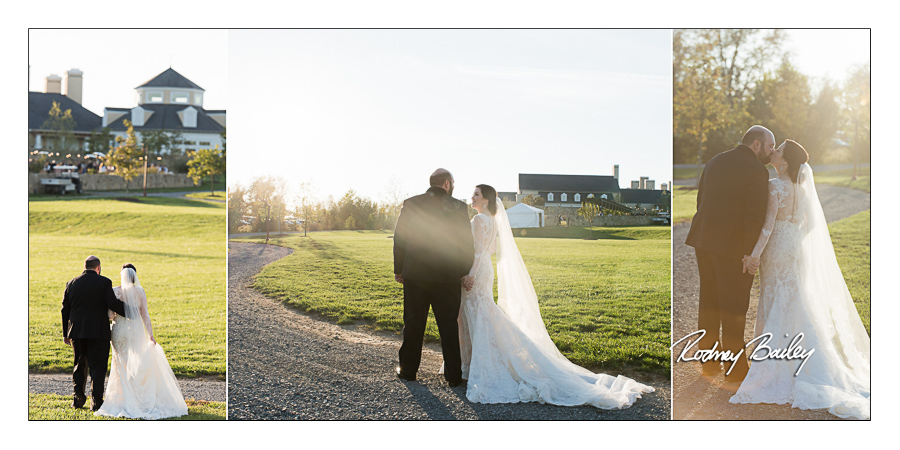 Salamander Resort Weddings Virginia Rodney Bailey wedding photographers VA