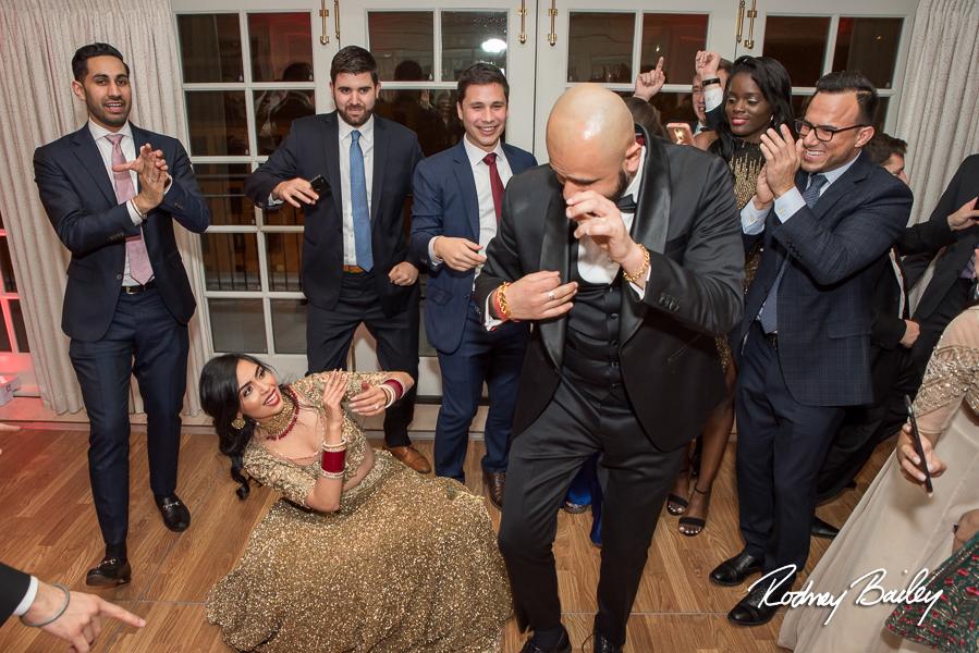 The Hay-Adams Hotel Washington DC Wedding Photographers