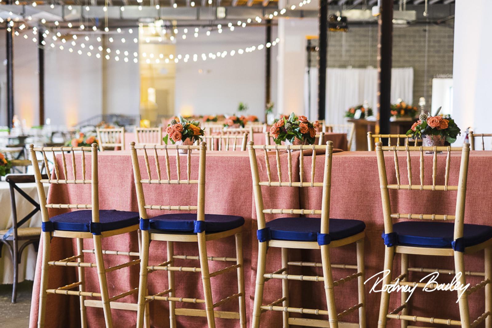 Dock 5 Union Market Wedding Photographers Washington DC