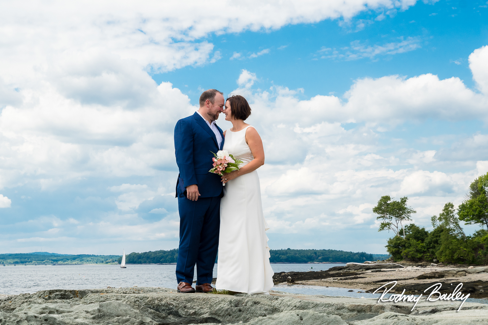 Destination Wedding Photographers Washington DC Rodney Bailey Photography