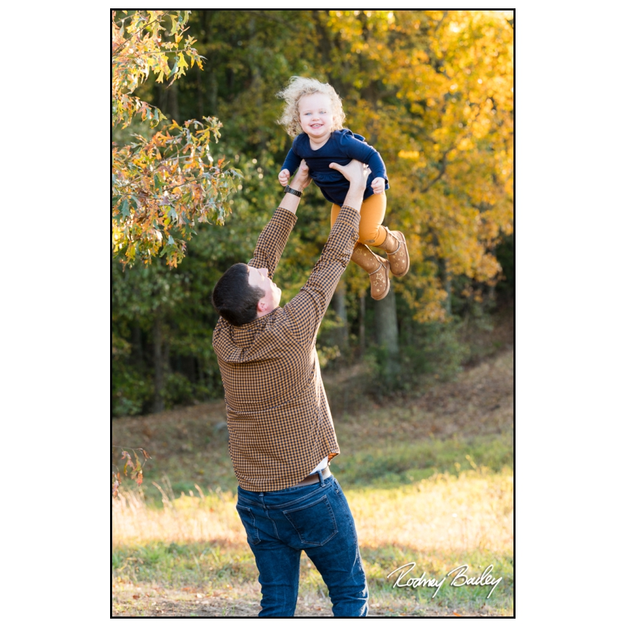 Family Session Photographers Northern Virginia Rodney Bailey Photography