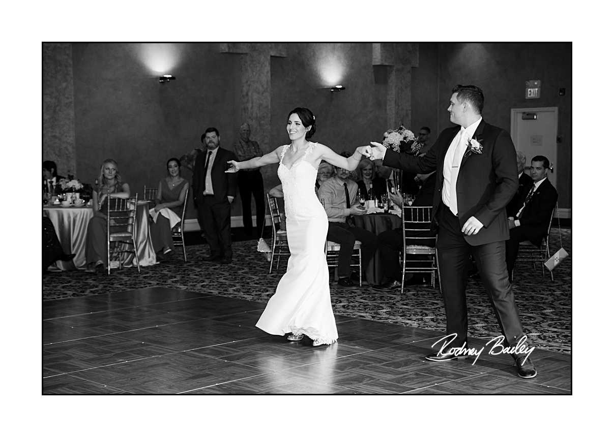 Fort Meyers wedding photography Rodney Bailey Virginia photographers