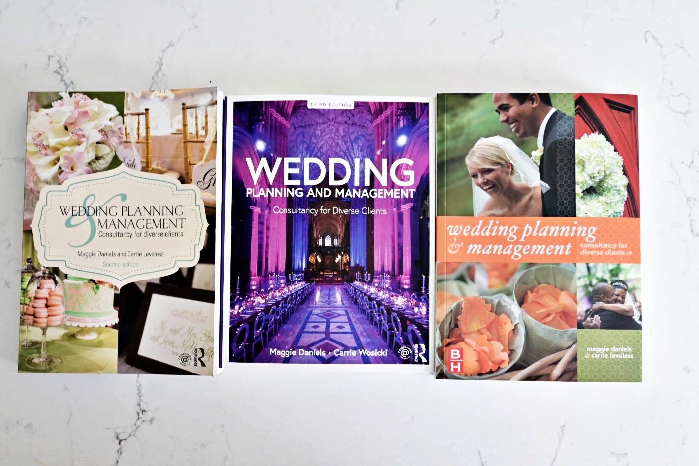 Wedding Planning and Management Book Rodney Bailey Wedding Photographer