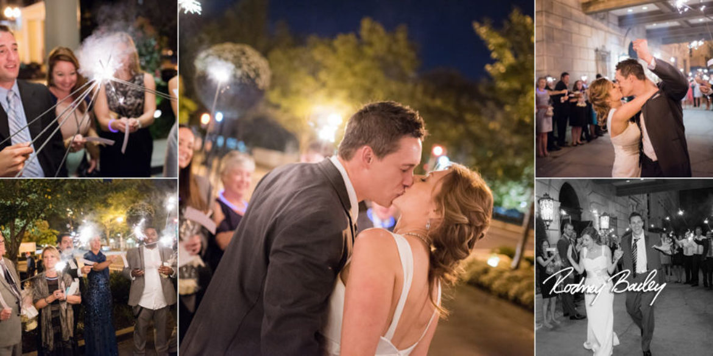 Real Weddings – Melissa & Andy