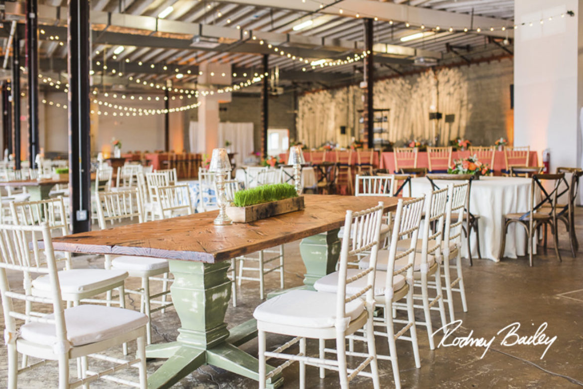 Venue Feature | Dock 5 Union Market Washington DC Wedding Photographers