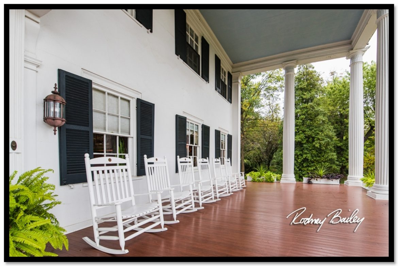 Historic Rosemont Manor