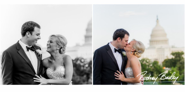 Wedding Venue Wednesday – 101 Constitution Roof Terrace