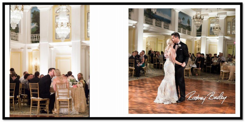 Real Wedding – Cheri and Roman