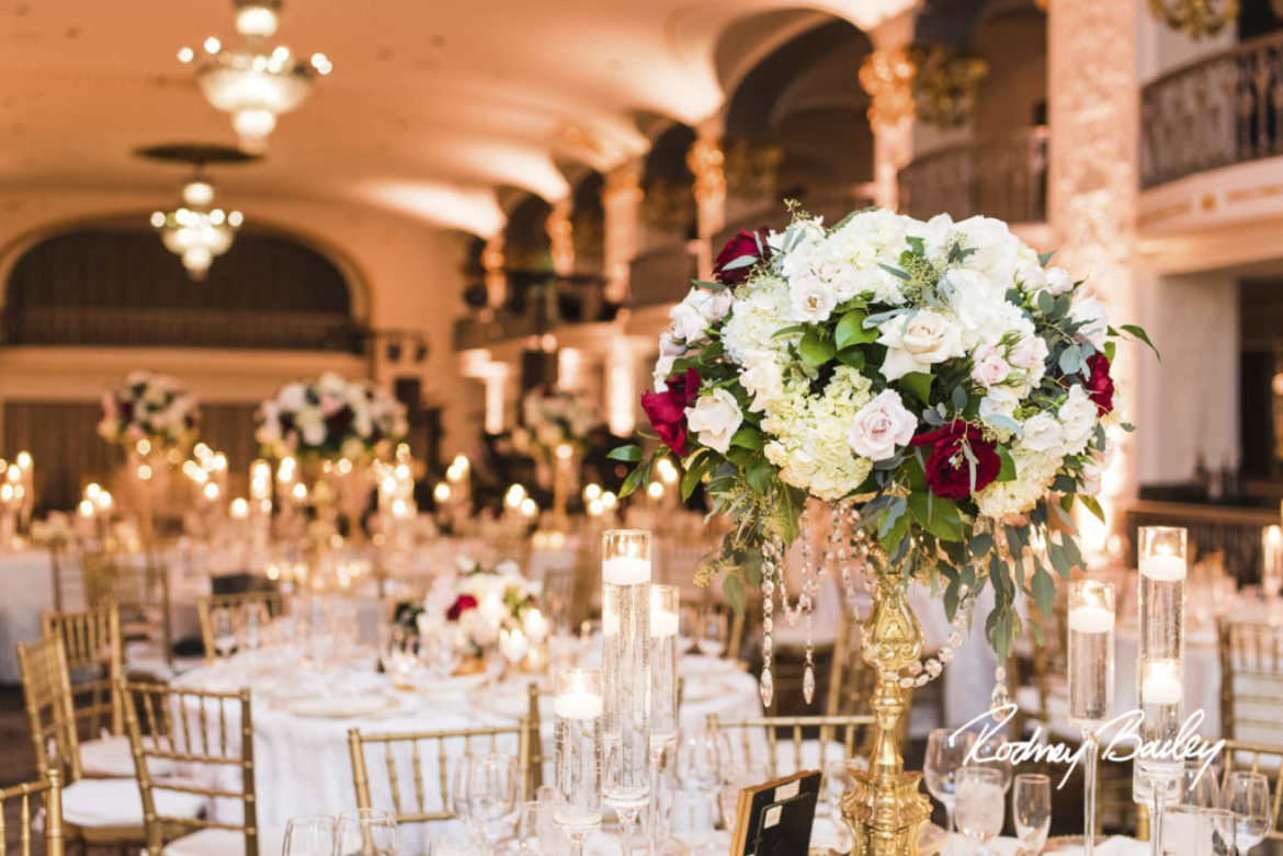 Venue Feature | The Mayflower Hotel Washington DC Wedding Photographers