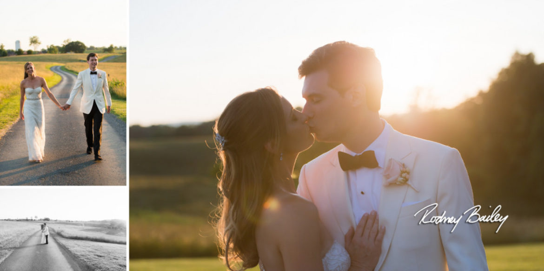 Wedding Venue Wednesday – Goodstone Inn & Restaurant