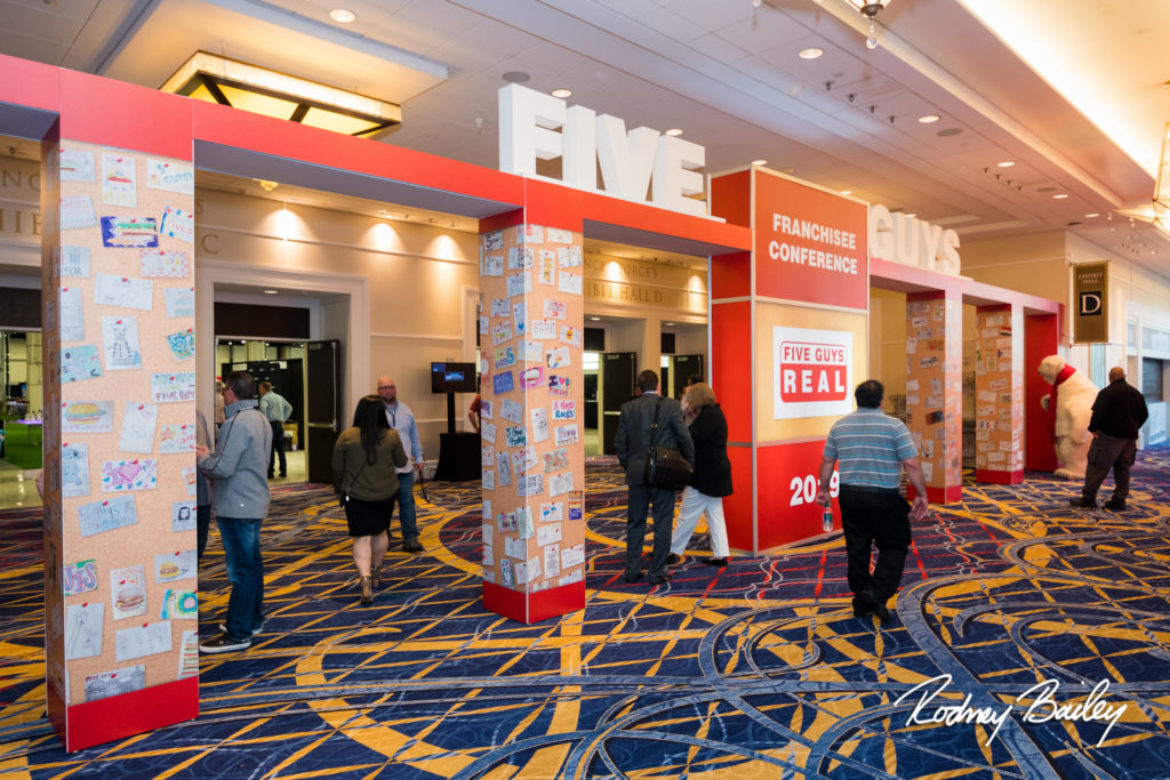 Tradeshow and Convention Photographers | Gaylord National Harbor Resort & Convention Center